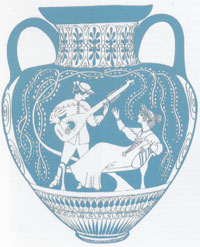 second generation of poets ggca english  ode to a grecian urn