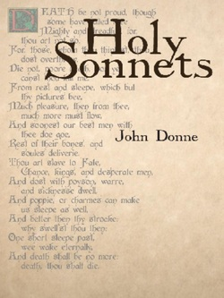 "analysis john donne s poem canonization A critcal look at john donne's the canonization john donne is one of the seventeenth centuries most read and criticized poets his poem ""the canonization"" is the focus of this essay."