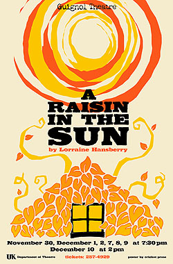 hansberry a raisin in the sun