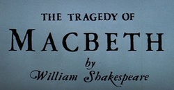 shakespeares macbeth the tragic hero essay William shakespeares macbeth, from the play macbeth is a classic example of a tragic hero a character from an elizabethan play will usually.