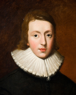 John Milton short biography