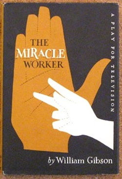 the miracle worker book essay